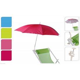 Sonnenschirm für Liegen / Kinderwagen