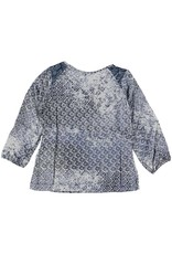 Geisha blouse maat 116 t/m 176