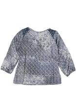 Geisha blouse maat 128 + 176