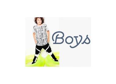 Boyz ♔