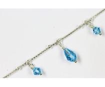 Silberkette 9152 42+3cm