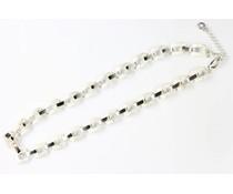 Silberkette 9301 32+5cm