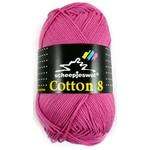 Scheepjes Cotton 8