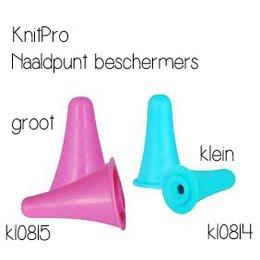 KnitPro Puntenbeschermers