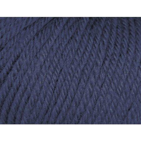 Rowan Pure Wool Superwash DK Navy (11)