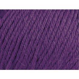 Rowan Pure Wool Superwash DK Damson (030) op = op