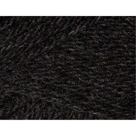 Rowan Pure Wool Superwash DK Caviar (114)