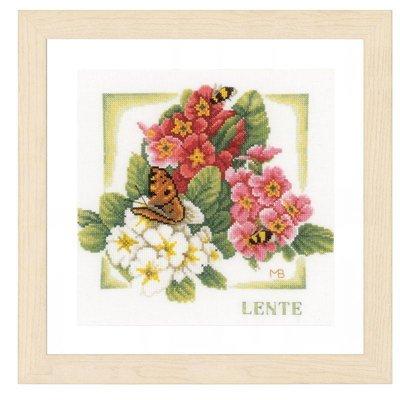 Lanarte Lente - Marjolein Bastin