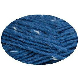 Lopi Alafoss 1234 blue tweed