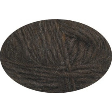 Lopi Alafoss chocolate heather (867)