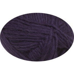 Lopi Alafoss 163 dark soft purple