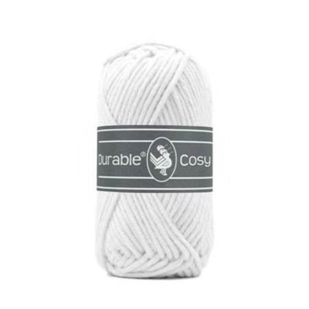 Durable Cosy wit (310)