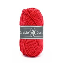 Durable Cosy rood (316)