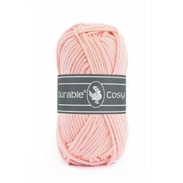 Durable Cosy poederroze (210)
