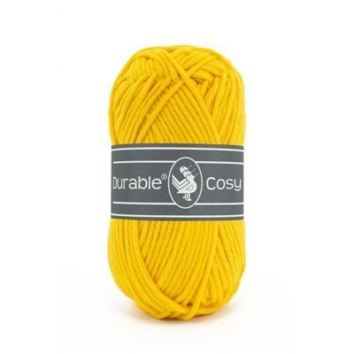 Durable Cosy Canary (2181)