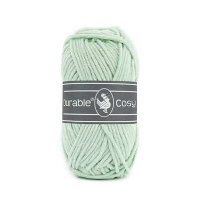 Durable Cosy Mint (2137)