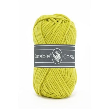 Durable Cosy lime (351)