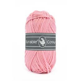 Durable Cosy Flamingo pink (229)
