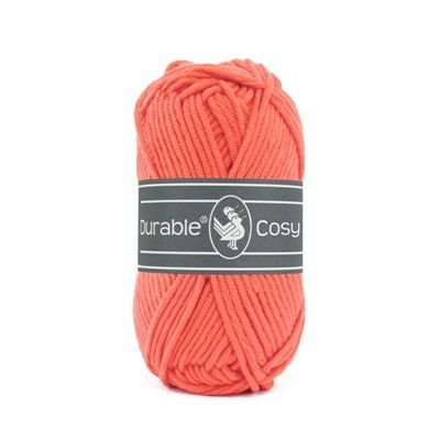 Durable Cosy Coral (2190)