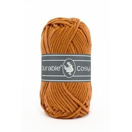 Durable Cosy Caramel (2210)