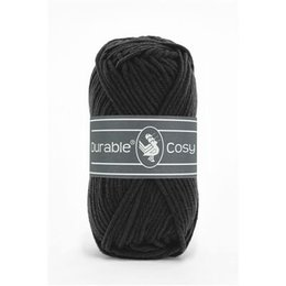 Durable Cosy Charcoal (2237)