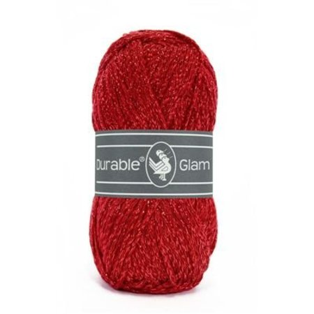 Durable Glam Rood (316)
