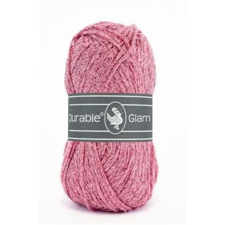Durable Glam Flamingo Pink (229)