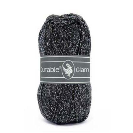 Durable Glam Charcoal (2237)