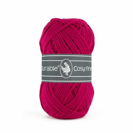 Durable Cosy Fine Deep Fuchsia (238)