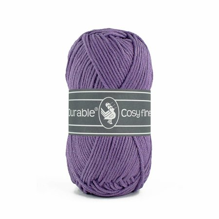 Durable Cosy Fine Light Purple (269)