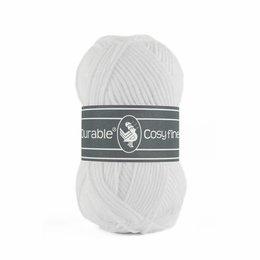 Durable Cosy Fine White (310)