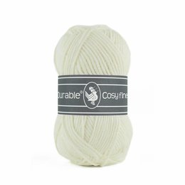 Durable Cosy Fine Ivory (326)