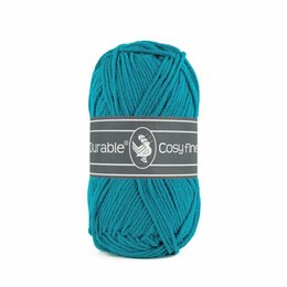 Durable Cosy Fine Turquoise (371)