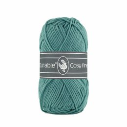 Durable Cosy Fine Vintage Green (2134)