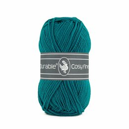 Durable Cosy Fine Teal (2142)