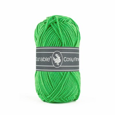 Durable Cosy Fine Grass Green (2156)