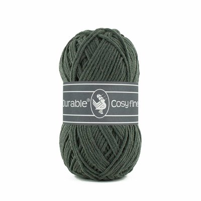 Durable Cosy Fine Antracite (2238)