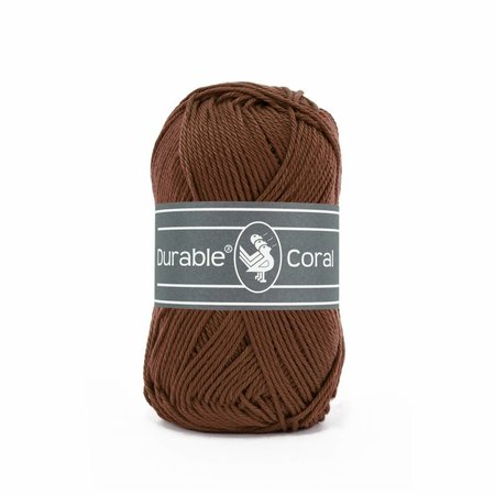 Durable Coral Coffee (385)