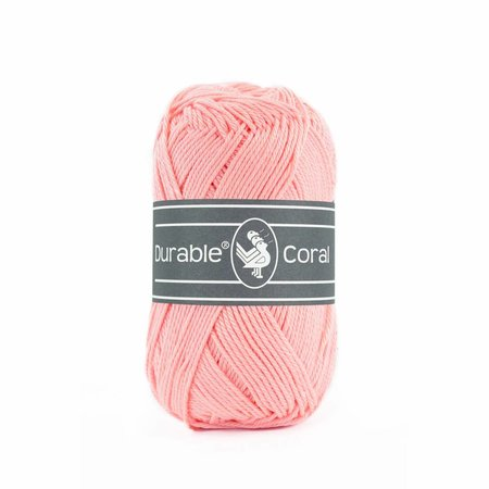 Durable Coral Rosa (386)