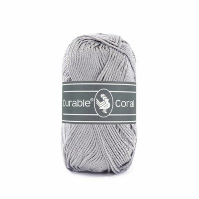 Durable Coral Light Grey (2232)