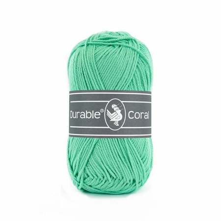 Durable Coral Pacific Green (2138)