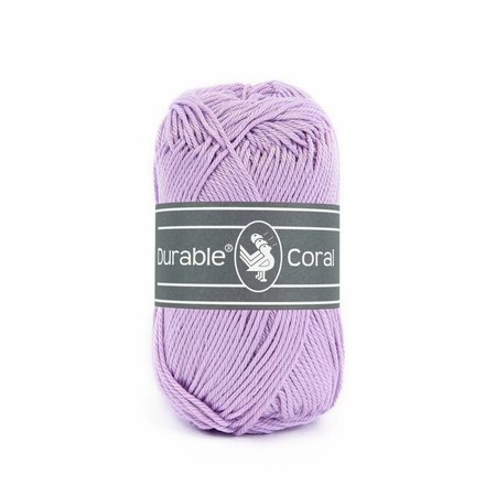 Durable Coral Lavender (396)