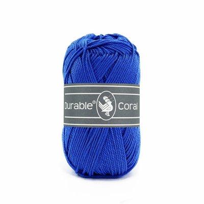Durable Coral Royal (2110)