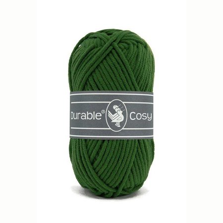 Durable Cosy Forest Green (2150)