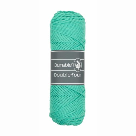 Durable Double Four (2138) Pacific Green