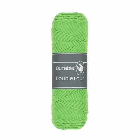 Durable Double Four (2155) Apple Green