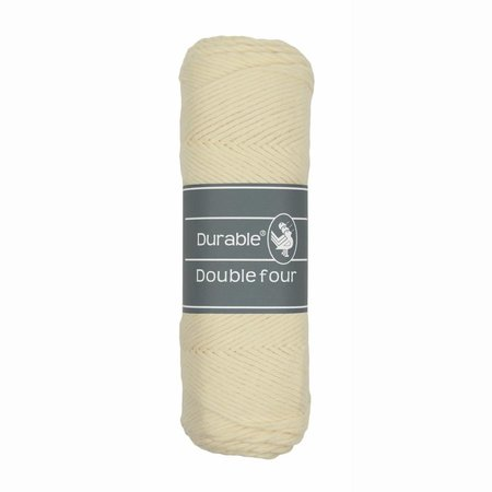Durable Double Four Cream (2172)