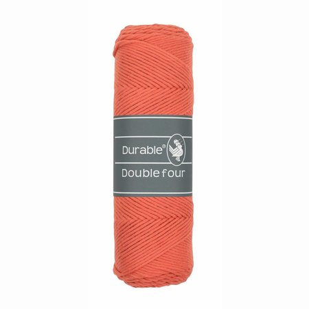 Durable Double Four (2190) Coral