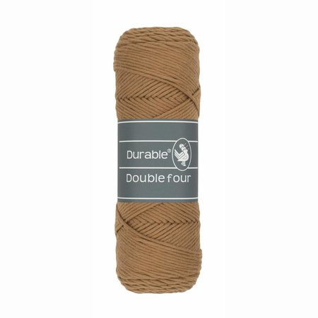 Durable Double Four (2218) Hazelnut
