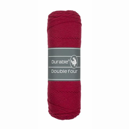 Durable Double Four Bordeaux (222)